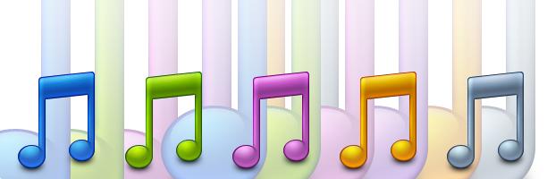 iTunes by periphium