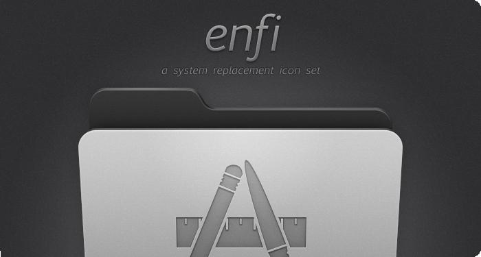 Enfi by periphium