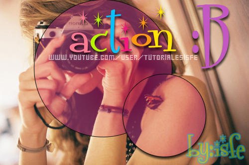 Action By Isfe by Isfe