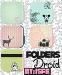 Folders Droid By isfe