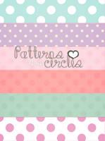 Patterns Circles by isfe