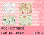 Patterns Vintage by isfe