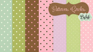 Patterns Circles 2 by Isfe