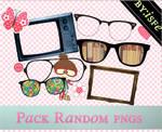 Pack Png Random