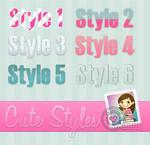 Random Styles