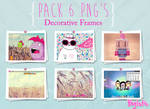 Png Frames by isfe