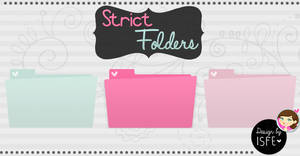 Strict Folders (.Png)