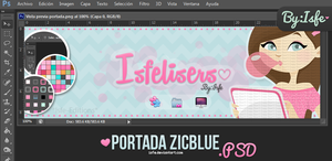 Portada ZicBlue (facebook)
