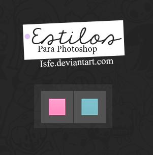 Estilos by Isfe