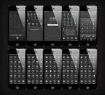 iPix HD Black Smooth