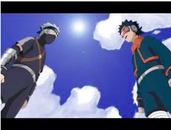Might as Well Try (Obito x Reader x Kakashi) P3 by Maptlv31 on