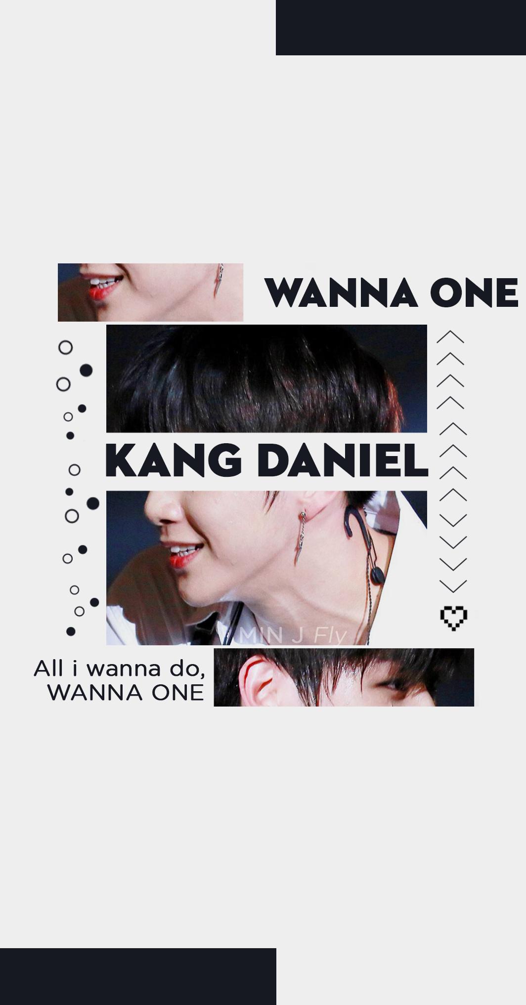 180609// KANG DANIEL - WANNA ONE