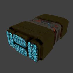 MAZAgran GE41N WIP burst pulse test :) by PINARCI