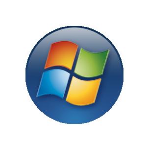 Windows Vista Orb by Pokehkins