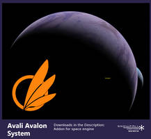 Avalon System by Snowfall-The-Cat