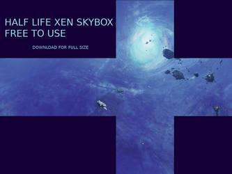XenSkyBox