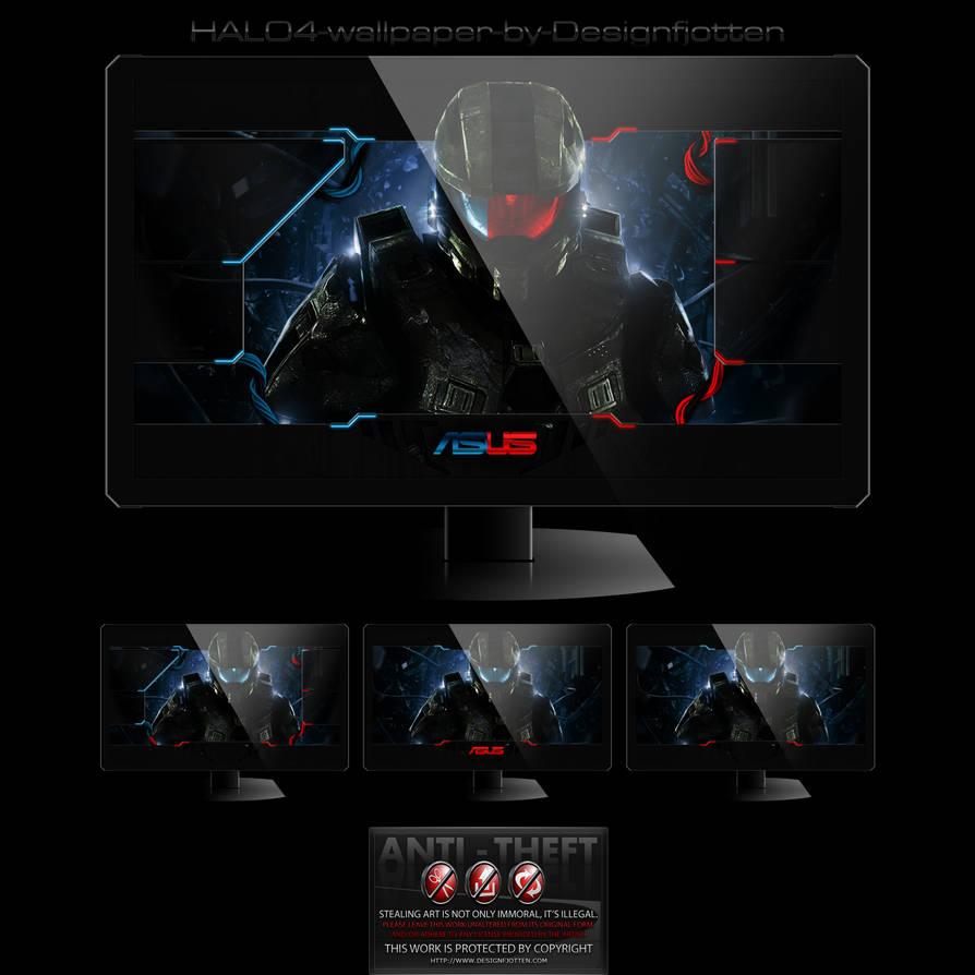 Gamer's Interface Metal Gear Solid Rising pack Wallpaper