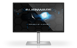 Alienware Republic Of Aliens Wormhole BLUE