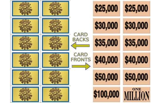 PB WOF Bonus Cards