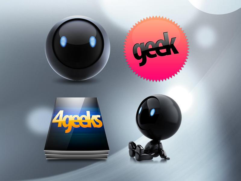 4geeks.ru icons by smitana