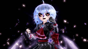 Remilia the Overmind - Animation