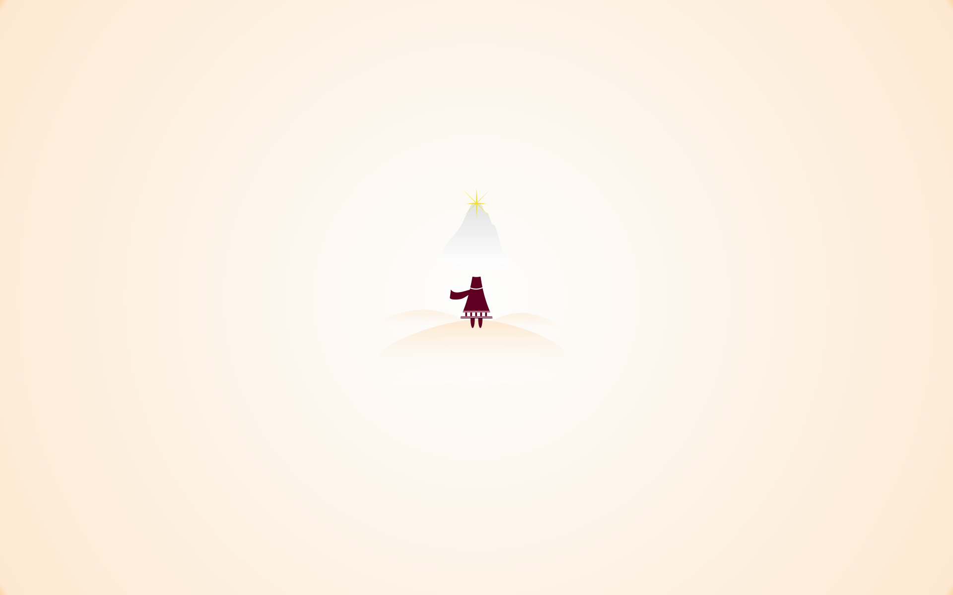 Wallpaper journey minimal minimalist art 1315610 for Minimal artiste