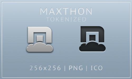 Maxthon Cloud Token