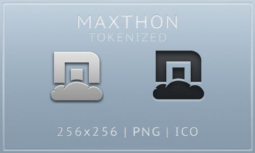 Maxthon Cloud Token by Carudo
