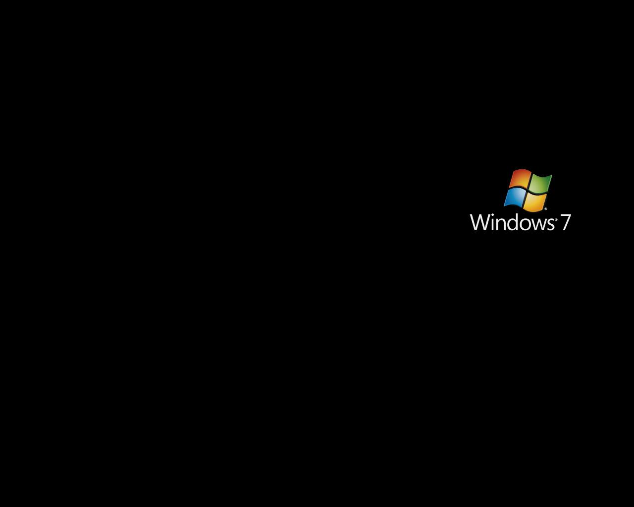 Windows 7 vista screensaver