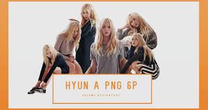 [PNG]Hyun A 6P