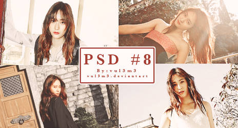 PSD coloring#8 By vul3m3