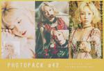 #42 Photopack-TaeYeon