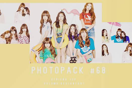 #68 PHOTOPACK-GFriend