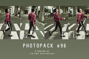 #96 PHOTOPACK-G-Dragon by vul3m3
