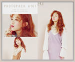 #161 PHOTOPACK-Park Bo Young