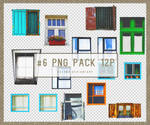 PNG pack #6 12P By vul3m3