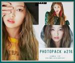 #216 PHOTOPACK-Jennie