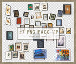 PNG pack #7 11P By vul3m3