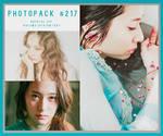 #217 PHOTOPACK-krystal