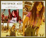 #221 PHOTOPACK-Tiffany