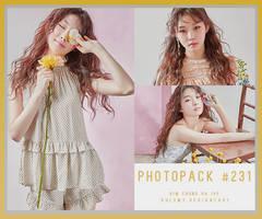 #231 PHOTOPACK-KIM CHUNG HA