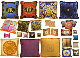 Pillow Collection 1 PSD