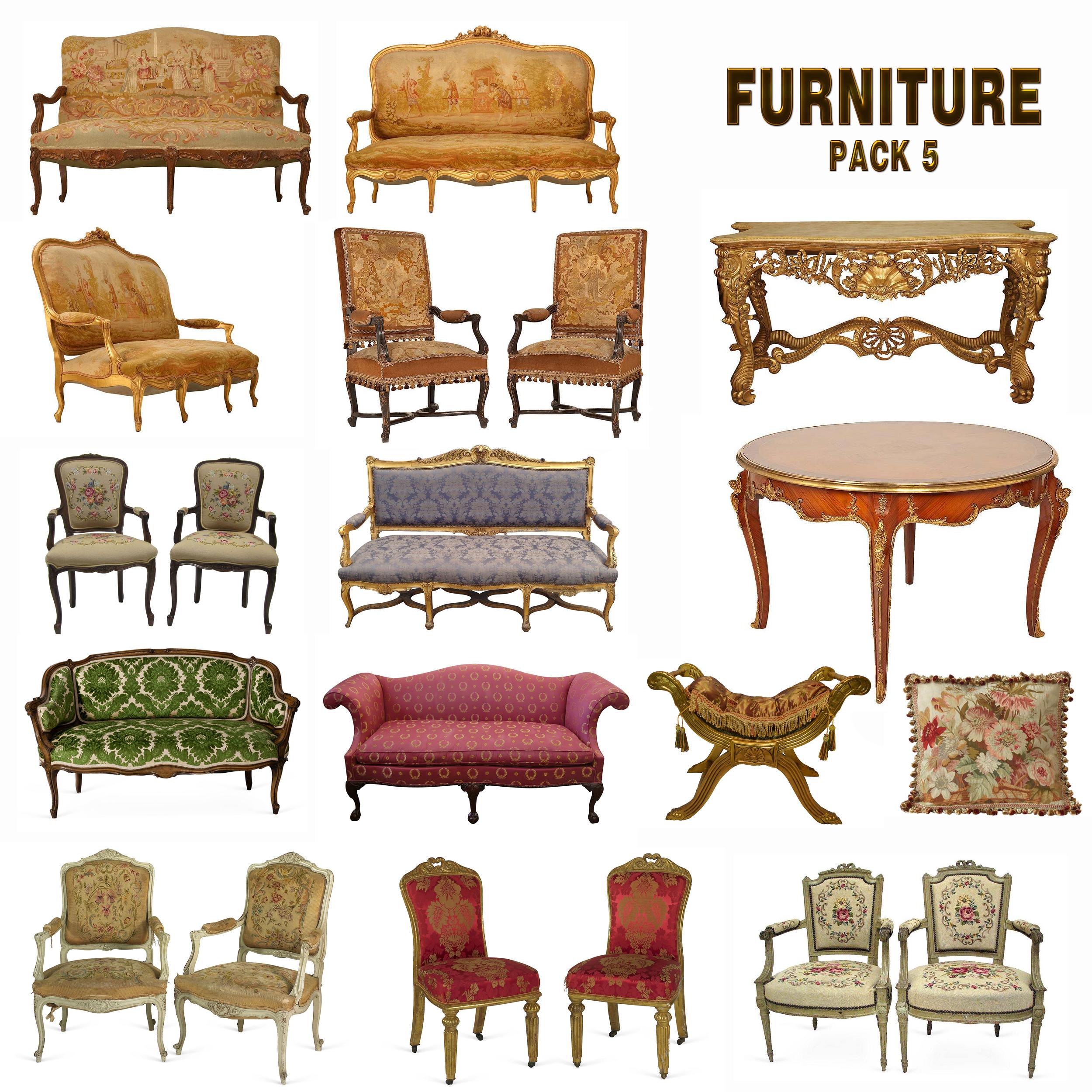 Png мебель