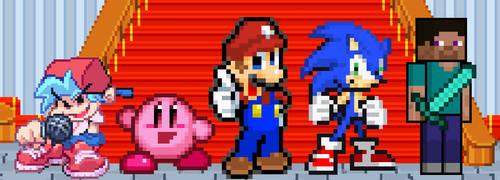 Favorite Video Games/Franchise