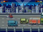 Bike Assault (iOS Game)