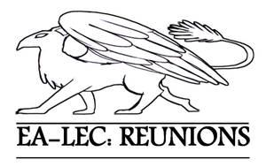 EA-LEC Reunions
