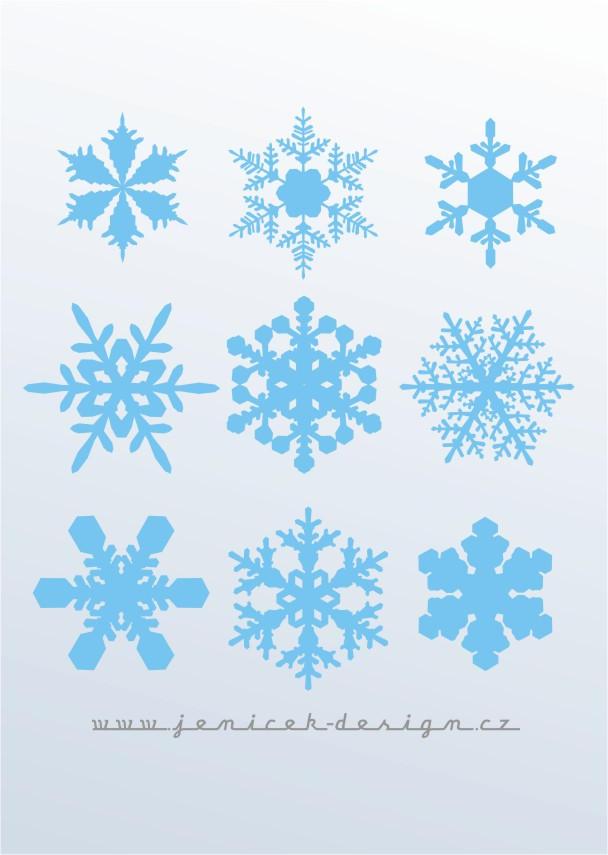 snowflake by jeni-cek