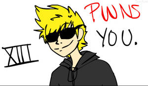 The Roxas Song by JediDusty