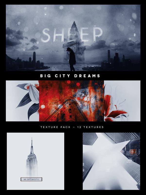 Big city dreams by Sixxtear