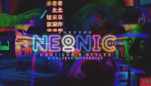 NEONIC /STYLES/